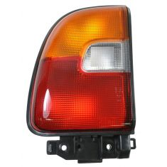 1996-97 Toyota Rav4 Tail Light Driver Side