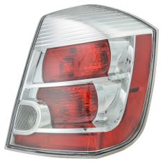 07-08 Nissan Sentra Tail Light 2.0L RH