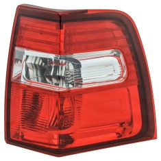 07-11 Ford Expedition Taillight RH