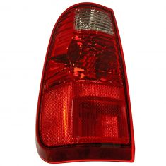 08-09 Ford F250SD F350SD Super Duty Pickup Tail Light LH