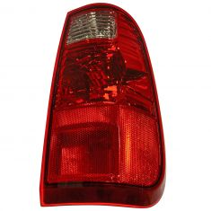 08-09 Ford F250SD F350SD Super Duty Pickup Tail Light RH