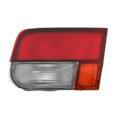 96-98 Honda Civic Tail Light Trunk Mounted RH