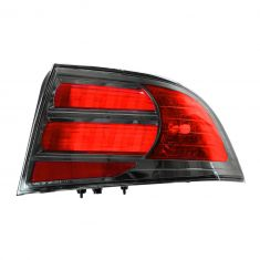 97-08 Acura TL Tail Light Type-S RH
