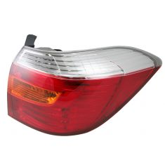 08 Toyota Highlander Tail Light RH