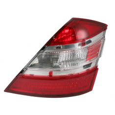07-08 Mercedes Benz S550 S600 S65 Tail Light Passenger Side