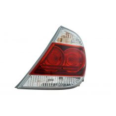 05-06 Toyota Camry SE Tail Light Japan Made RH