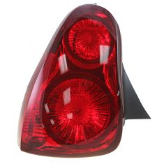 06-07 Chevy Monte Carlo Tail Light LH