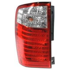 06-09 Kia Sedona Tail Light LH