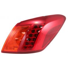 2009 Nissan Murano Tail Light RH