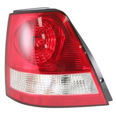 2003-06 Kia Sorento Tail Light LH