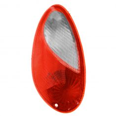 06-10 Chrysler PT Cruiser Taillight LH