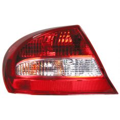 2003-05 Chrysler Sebring Coupe Taillight LH