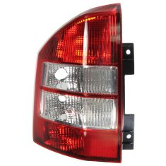 2007-10 Jeep Compass Taillight LH