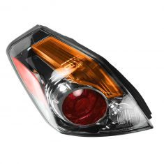 07-09 Nissan Altima 4DR Taillight LH