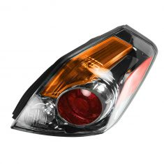 07-09 Nissan Altima 4DR Taillight RH