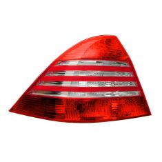 03-06 Mercedes W220 S-Class Taillight LH