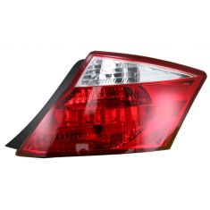 2008-10 Honda Accord 2DR Taillight RH