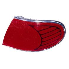 2000 Buick Lesabre Outer Taillight RH