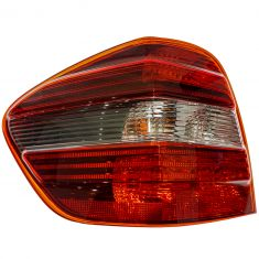 06-10 Mercedes ML Class Taillight (w/Smoked Lens) LH