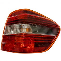 06-11 Mercedes ML Class Taillight (w/Smoked Lens) RH