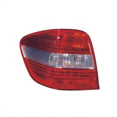 06-10 Mercedes ML Class Taillight (w/o Smoked Lens) LH