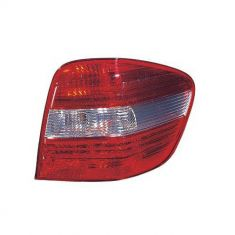 06-11 Mercedes ML Class Taillight (w/o Smoked Lens) RH