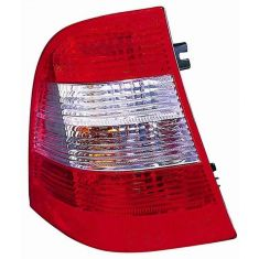 2002-05 Mercedes ML Class Taillight Globe (w/o Smoked Lens) LH