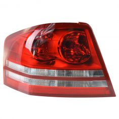 08-10 Dodge Avenger Taillight LH