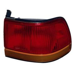 1994-96 Ford Escort SDN Outer Taillight RH
