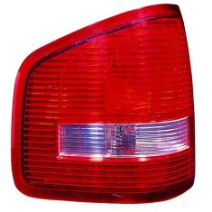 2007-10 Ford Explorer Sport Trac Taillight LH