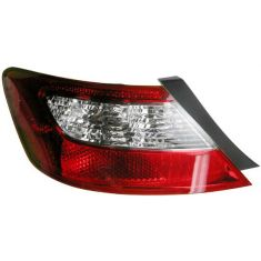 2009-10 Honda Civic CPE Taillight LH