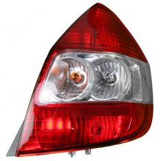 2007-08 Honda Fit Taillight RH
