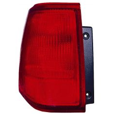 2003-06 Lincoln Navigator Outer Taillight LH