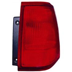2003-06 Lincoln Navigator Outer Taillight RH