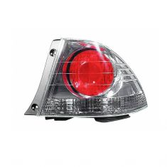 04-05 Lexus IS300 SDN (w/o Sport Pkg) Outer Taillight RH