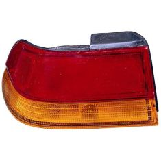 1995-99 Subaru Legacy SDN Outer Taillight LH