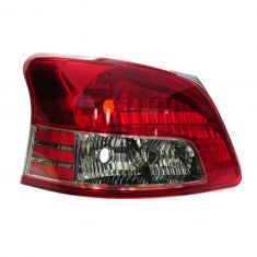 07-10 Toyota Yaris SDN (S Model) Taillight LH