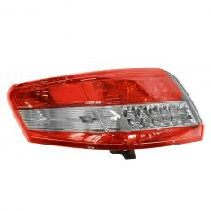 10-11 Toyota Camry (US built) Outer Taillight LH