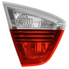 06-08 BMW 3 Series Sedan Inner Taillight/Reverse Light (Trunk Mtd) LH