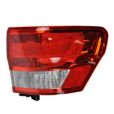 11-13  Jeep Grand Cherokee Outer Taillight RH
