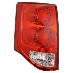11-12 Dodge Grand Caravan LED Taillight LH