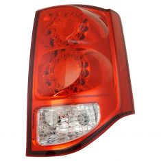 11-12 Dodge Grand Caravan LED Taillight RH
