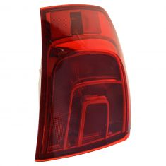 11-12 VW Jetta Sedan (exc City) Outer Taillight LH