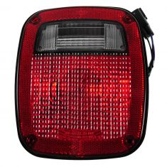 98-06 Jeep Wrangler Taillight LH