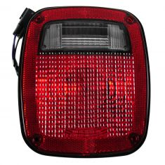 98-06 Jeep Wrangler Taillight RH