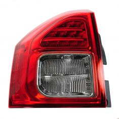 11-13 Jeep Compass Taillight LH