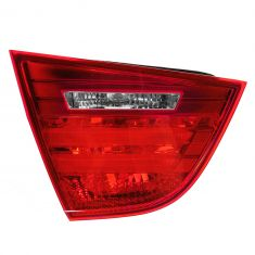 09-11 BMW 323i, 328i, 335D, 335i, M3 Sedan (Trunk Lid Mtd) Inner Taillight LH