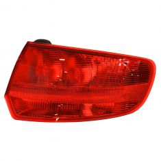 06-08 (to VIN A112778) Audi A3 Outer (1/4 Mtd) Taillight RH