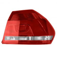 12-14 VW Passat Outer Taillight RR