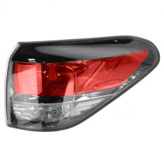 13-14 Lexus RX350, RX450H (Canadian Built) Outer Taillight RH